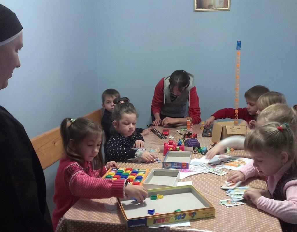 група дошкільнят (2)