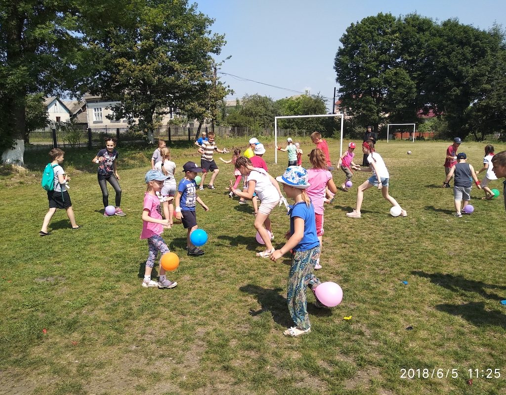 дитячі табори 1